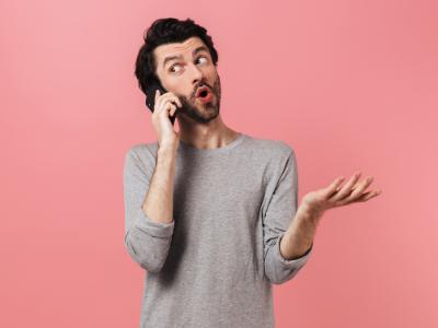 parler en hébreu au téléphone